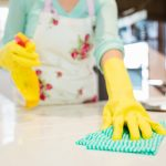 How to Clean with Bleach in Your Home