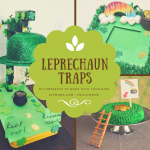 DIY Leprechaun Traps to Make with Your Kids