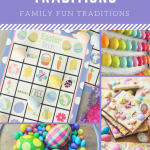 Fun Easter Traditions for Families