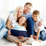 8 Ways to Boost Your Family Time Together