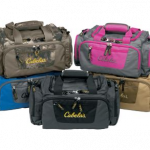 MOM Deal: Cabela's Catch-All Gear Bags