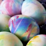 This Genius Technique Makes The Most Gorgeous Easter Eggs