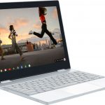 Meet Pixelbook — the new high performance Chromebook and Save $100
