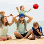 How to Plan Your First Family Holiday