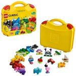 MOM Deal: LEGO Classic Creative Suitcase $15.99