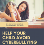 Help Your Child Avoid Cyberbullying with These Tips