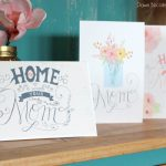 FREE Mother's Day Card Printables