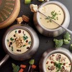 MOM DEAL: Cheese Fondue for $4.11 at the Melting Pot on 4/11 & 4/12