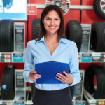 Tire Buying 101 for Moms: What You Need to Know