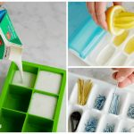 21 Ways You Can Save Money With An Ice Cube Tray