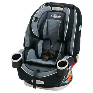 Target Is Bringing Back Their Popular Car Seat Trade In Program From April 22 Through May 5