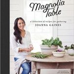 MOM Deal: Magnolia Table: A Collection of Recipes for Gathering $16.19