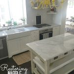 Here is How You Can Restore Marble Counter Tops