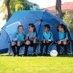 MOM Deal: Super-Brella – Portable Sun and Weather Shelter $36.50