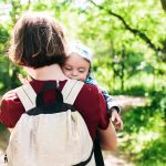Preparing for Your First Vacation with a Baby