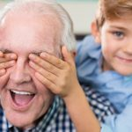 5 Reasons Why You Should Visit Your Grandparents