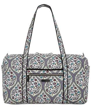 0730d398547c MOM Deal  Vera Bradley Handbags at Macy s - 24 7 Moms