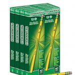 MOM Deal: Ticonderoga #2 Pencils, Box of 96 $9.96