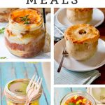 21 Marvelous Mason Jar Meals You Need to Try