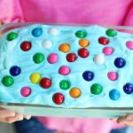 Lip Smacking Bubble Gum Ice Cream Recipe