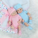 Reborn Babies – The Future of Silicone Dolls