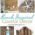 Beach Inspired Coastal Decor Ideas