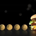 Buy 1 Big Mac, Get 1 FREE for Later on August 2nd at McDonald's