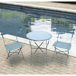 MOM Deal: Outdoor Oasis Winston 3-pc. Bistro Set $60