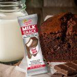 FREE Prairie Farms Milk Snack Bar