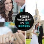 How to Take Great Wedding Photos When You're Not a Pro