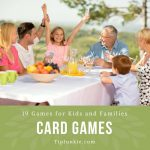 19 Fun Card Games Perfect for Kids and Families
