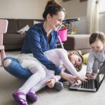 Why A Mom's Job is The Ultimate Challenge