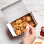 FREE 8-Count Nuggets With Chick-fil-A App