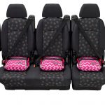 WIN – BubbleBum Booster Seat ~ The Back-to-School Car Booster! ~ Back to School Extravaganza