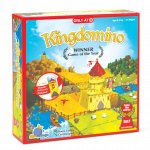 WIN – Kingdomino with Special Tower Board Game ~ Back to School Extravaganza