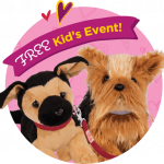 FREE Our Generation Adopt-A-Pup eventat Targeton September 8