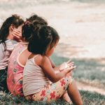 3 Ways to Help Your Toddler Learn How to Be Caring