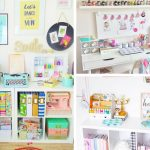 12 Drool Worthy Craft Room Ideas That Will Make You Drool