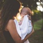 4 Mood-Boosters for New Parents