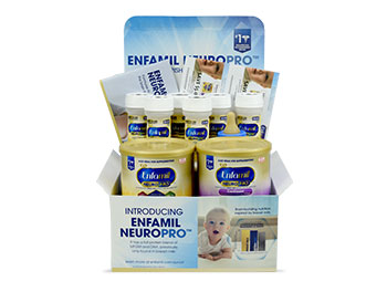 Enfamil newborn, infant & toddler nutrition │ enfamil us.
