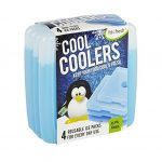 MOM Deal: Fit & Fresh Cool Coolers Slim Reusable Ice Packs for Lunch Boxes $3.99