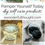 DIY Self Care Products: Pamper Yourself Today
