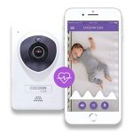 MOM Deal: Cocoon Cam Plus Baby Monitor with Breathing Monitoring $99.99