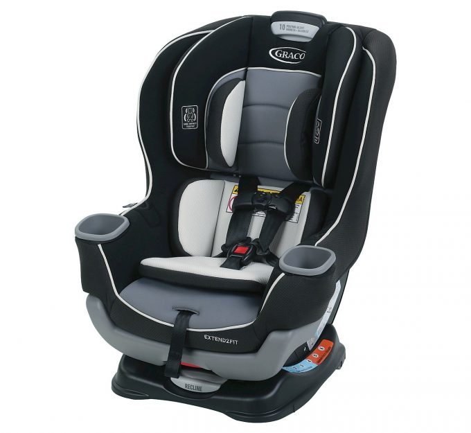MOM Deal: Target's Car Seat Trade-in Event Now Through 9