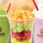 MOM Deal: Edible Arrangement's 99¢ Fruit Salads, Smoothies, and FroYo Shakes on 9/22/18