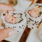 FREE Sushi Day at P.F. Chang's on September 20th