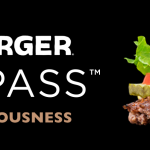 MOM Deal: $100 Smashburger Smash Pass for a 100 Days of Free Entree's