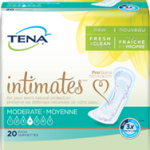 FREE Tena Intimates Pad Sample Pack