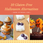 10 Gluten-Free Halloween Alternatives
