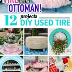 Would You DIY Used Tires?